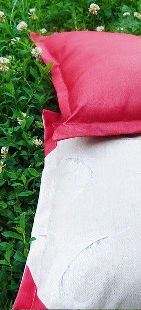 Jubelis Kissen Für Draußen Aus Beschichteter Baumwolle