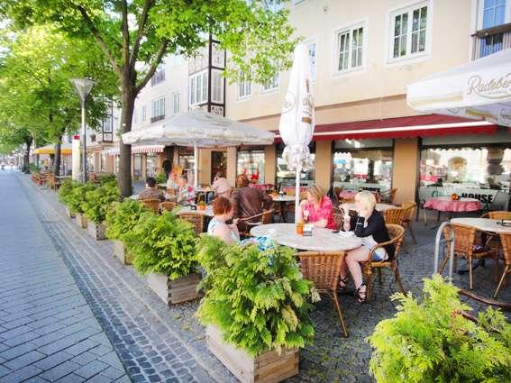 Wachstuch on Tour - Lokal in Dessau