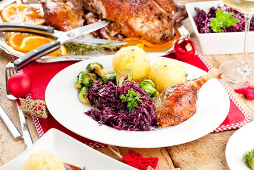 Die besten Weihnachts-Rezepte zum Backen und Kochen