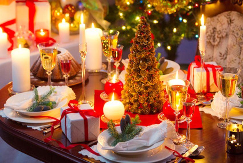 Weihnachtliche Deko-Trends