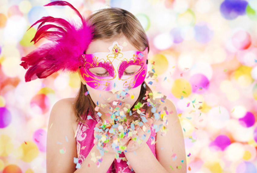 Karneval - die fünfte Jahreszeit