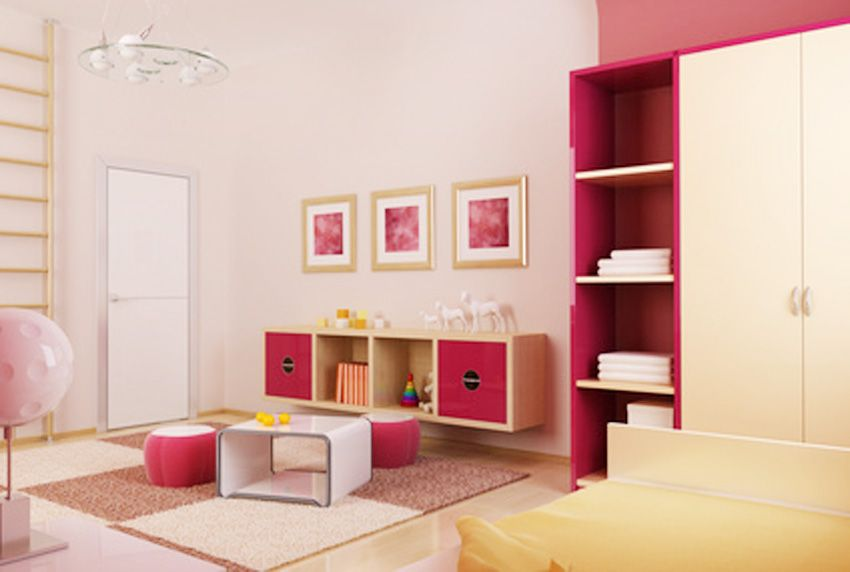 dekoration kinderzimmer. Black Bedroom Furniture Sets. Home Design Ideas