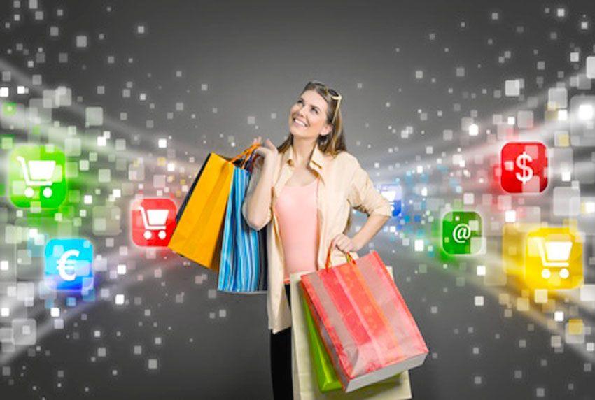 Einkaufen in Shoppingclubs