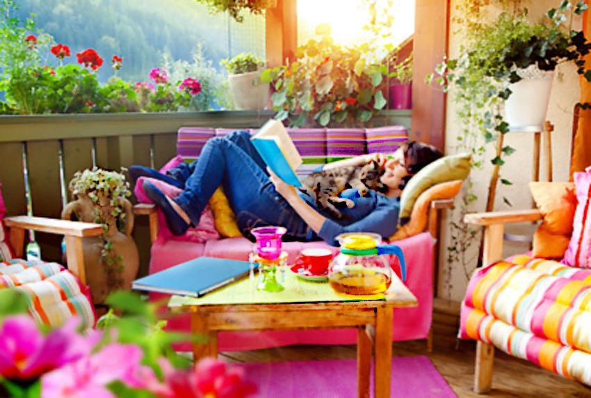 jubelis urlaub auf balkonien. Black Bedroom Furniture Sets. Home Design Ideas