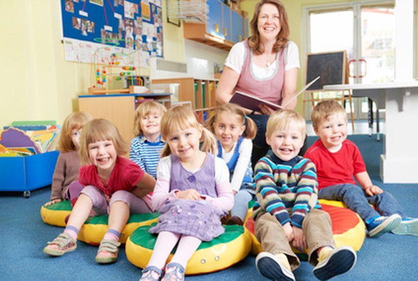 Welche Kindergarten-Modelle gibt es?